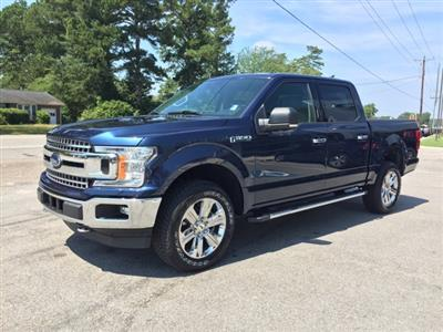 2020 Ford F-150 SuperCrew Cab 4x4, Pickup #T6350 - photo 5