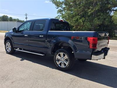 2020 Ford F-150 SuperCrew Cab 4x4, Pickup #T6350 - photo 8