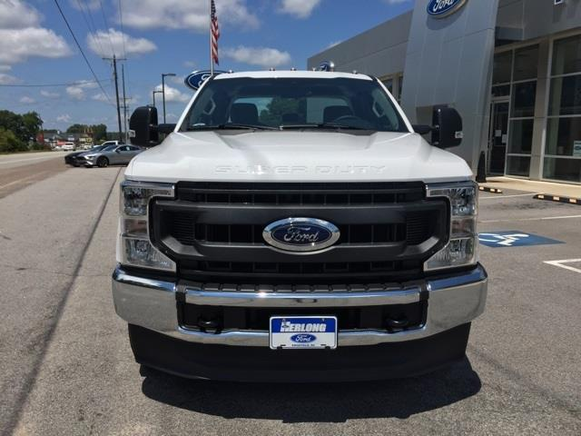2020 Ford F-350 Super Cab 4x4, Pickup #T6352 - photo 3