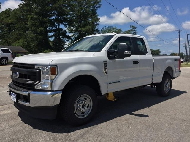 2020 Ford F-350 Super Cab 4x4, Pickup #T6352 - photo 4