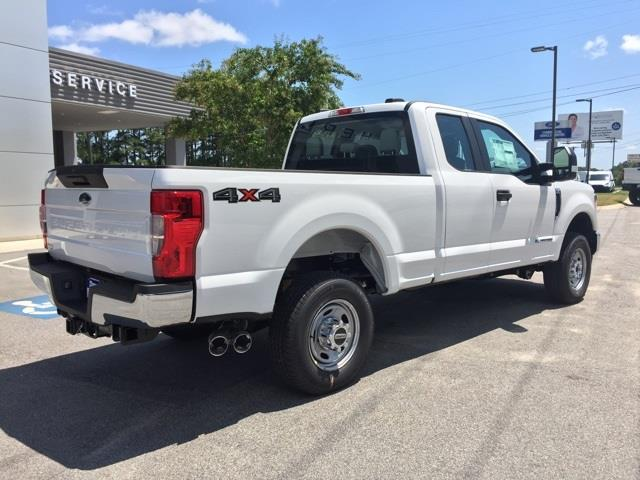 2020 Ford F-350 Super Cab 4x4, Pickup #T6352 - photo 2