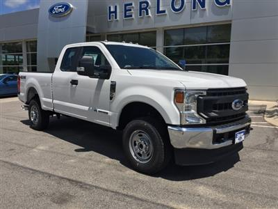 2020 Ford F-350 Super Cab 4x4, Pickup #T6352 - photo 5