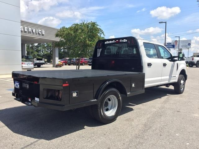 2020 Ford F-350 Crew Cab DRW 4x4, Knapheide Platform Body #T6357 - photo 1