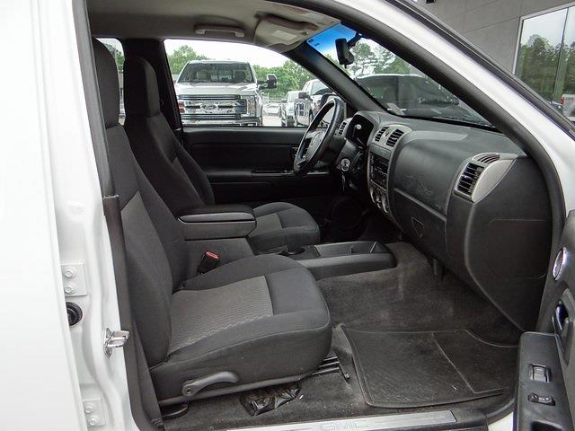 2008 GMC Canyon Crew Cab 4x2, Pickup #T63751 - photo 20