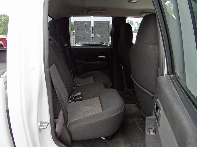 2008 GMC Canyon Crew Cab 4x2, Pickup #T63751 - photo 21