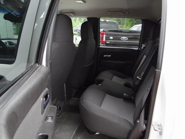 2008 GMC Canyon Crew Cab 4x2, Pickup #T63751 - photo 22
