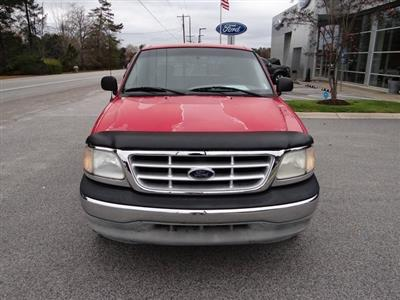 2001 Ford F-150 Super Cab 4x2, Pickup #T63982 - photo 3