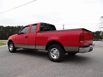 2001 Ford F-150 Super Cab 4x2, Pickup #T63982 - photo 10