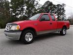 2001 Ford F-150 Super Cab 4x2, Pickup #T63982 - photo 4
