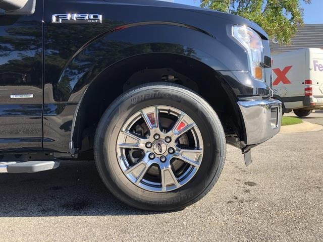 2016 Ford F-150 SuperCrew Cab 4x2, Pickup #T64021 - photo 10