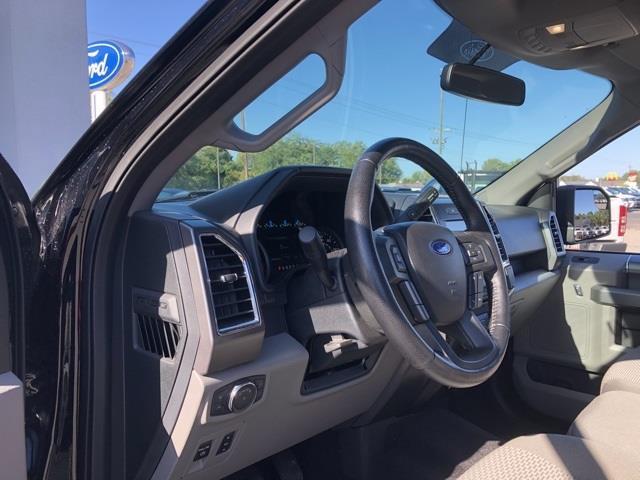 2016 Ford F-150 SuperCrew Cab 4x2, Pickup #T64021 - photo 13