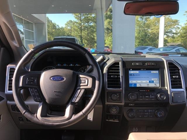 2016 Ford F-150 SuperCrew Cab 4x2, Pickup #T64021 - photo 20