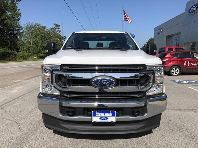 2020 Ford F-250 Crew Cab 4x4, Pickup #T6404 - photo 3