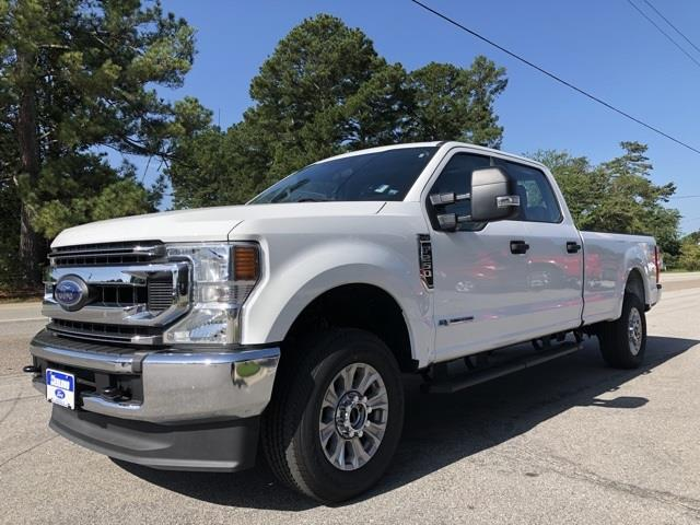 2020 Ford F-250 Crew Cab 4x4, Pickup #T6404 - photo 4