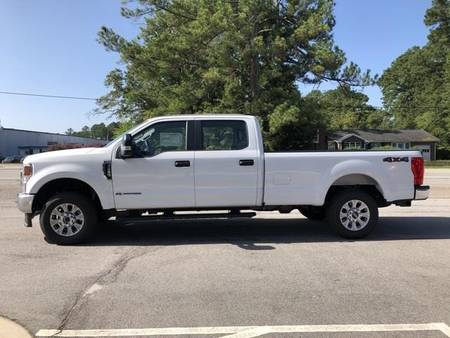 2020 Ford F-250 Crew Cab 4x4, Pickup #T6404 - photo 5