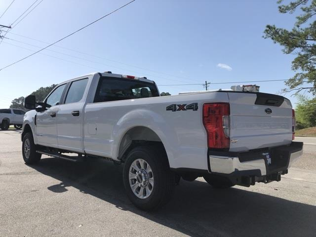 2020 Ford F-250 Crew Cab 4x4, Pickup #T6404 - photo 6