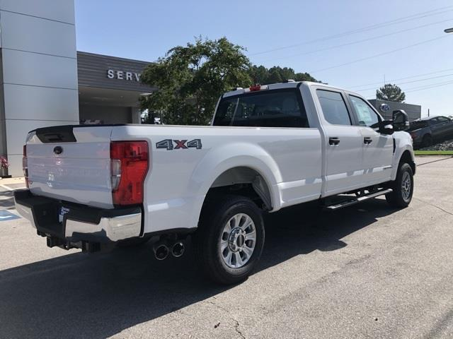2020 Ford F-250 Crew Cab 4x4, Pickup #T6404 - photo 2