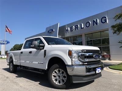 2020 Ford F-250 Crew Cab 4x4, Pickup #T6404 - photo 1