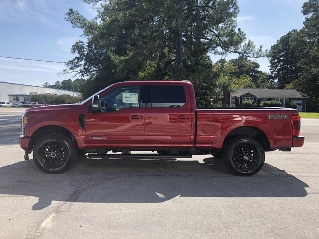 2020 Ford F-250 Crew Cab 4x4, Pickup #T6418 - photo 5