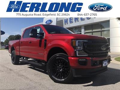 2020 Ford F-250 Crew Cab 4x4, Pickup #T6418 - photo 1