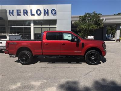 2020 Ford F-250 Crew Cab 4x4, Pickup #T6418 - photo 10