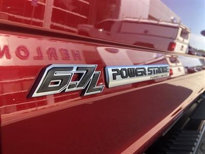2020 Ford F-250 Crew Cab 4x4, Pickup #T6418 - photo 14