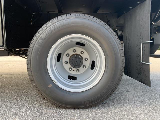 2020 Ford F-350 Crew Cab DRW 4x4, Concrete Body #T6428 - photo 9