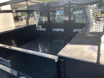 2020 Ford F-350 Crew Cab DRW 4x4, Concrete Body #T6428 - photo 14