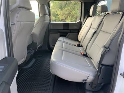 2020 Ford F-350 Crew Cab DRW 4x4, Concrete Body #T6428 - photo 19