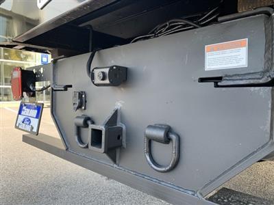 2020 Ford F-350 Crew Cab DRW 4x4, Concrete Body #T6428 - photo 23
