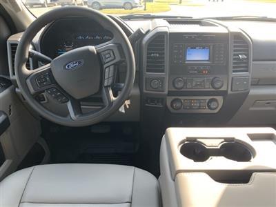 2020 Ford F-350 Crew Cab DRW 4x4, Concrete Body #T6428 - photo 7