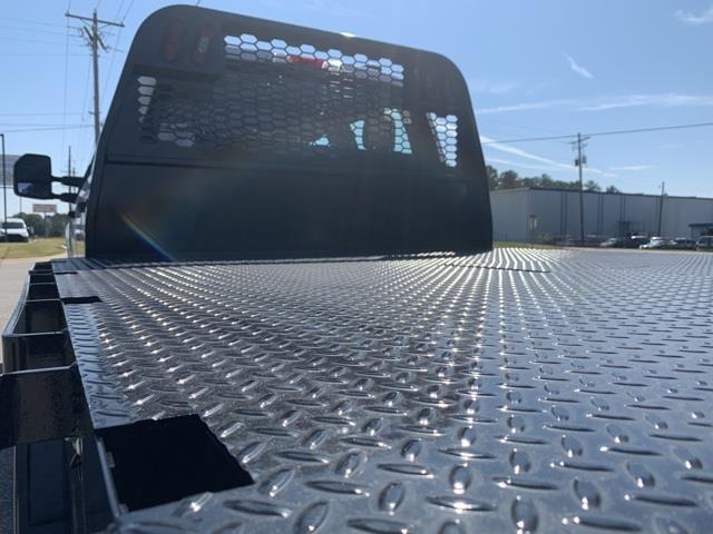 2020 Ford F-350 Crew Cab DRW 4x4, Knapheide Platform Body #T6429 - photo 12