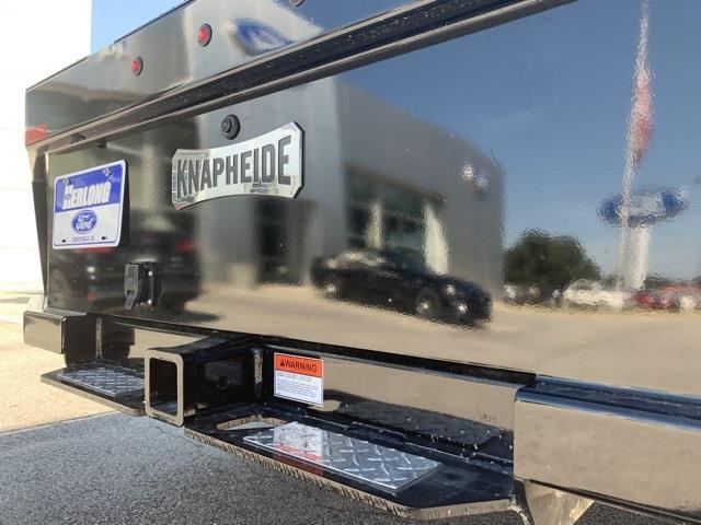 2020 Ford F-350 Crew Cab DRW 4x4, Knapheide Platform Body #T6429 - photo 20