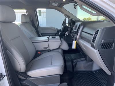 2020 Ford F-350 Crew Cab DRW 4x4, Knapheide Platform Body #T6429 - photo 15