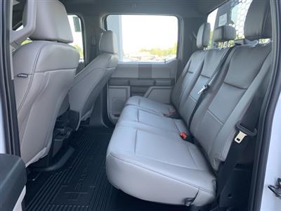 2020 Ford F-350 Crew Cab DRW 4x4, Knapheide Platform Body #T6429 - photo 17