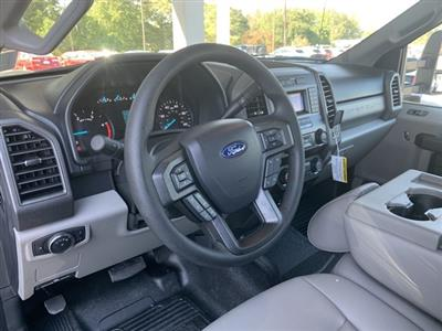 2020 Ford F-350 Crew Cab DRW 4x4, Knapheide Platform Body #T6429 - photo 18
