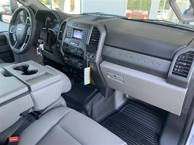 2020 Ford F-350 Crew Cab DRW 4x4, Knapheide Platform Body #T6429 - photo 19