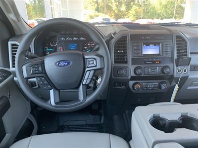 2020 Ford F-350 Crew Cab DRW 4x4, Knapheide Platform Body #T6429 - photo 6