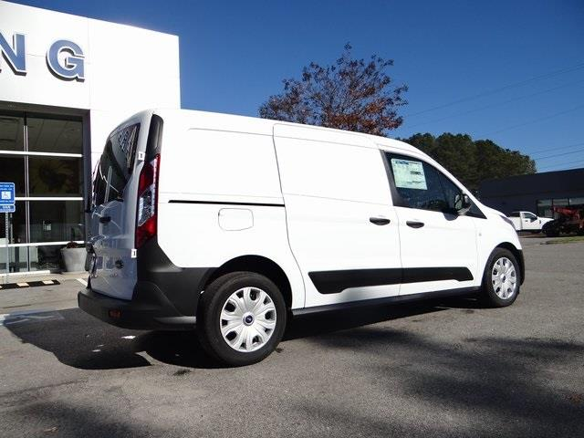 2021 Ford Transit Connect, Empty Cargo Van #T6438 - photo 11
