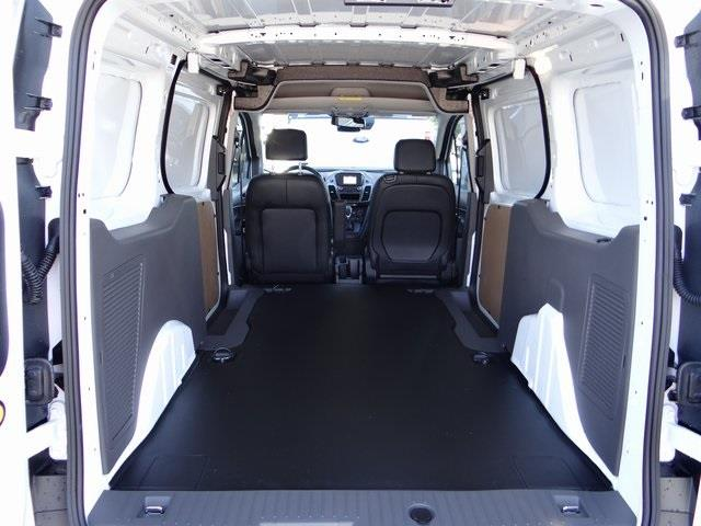 2021 Ford Transit Connect, Empty Cargo Van #T6438 - photo 2