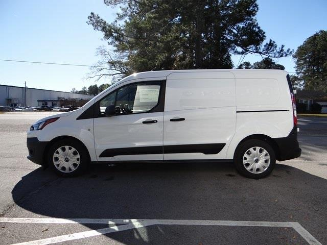 2021 Ford Transit Connect, Empty Cargo Van #T6438 - photo 3
