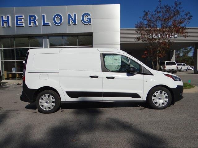 2021 Ford Transit Connect, Empty Cargo Van #T6438 - photo 4