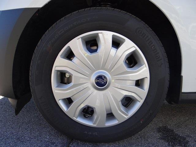 2021 Ford Transit Connect, Empty Cargo Van #T6438 - photo 8