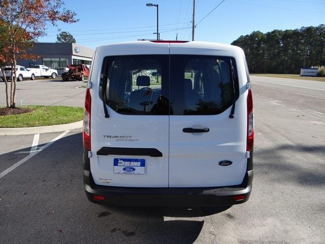 2021 Ford Transit Connect, Empty Cargo Van #T6438 - photo 10