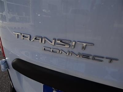 2021 Ford Transit Connect, Empty Cargo Van #T6438 - photo 12