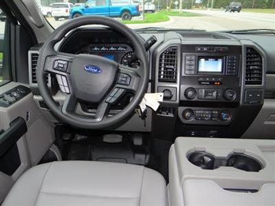 2020 Ford F-350 Crew Cab DRW 4x2, Service Body #T6444 - photo 6
