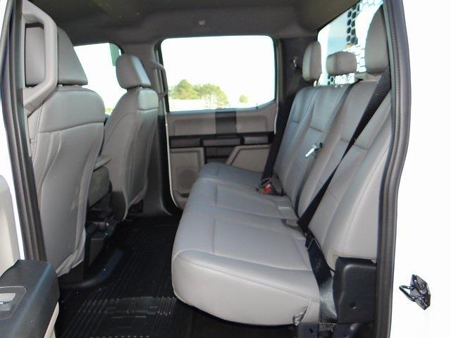 2020 Ford F-550 Crew Cab DRW 4x2, Knapheide PGNB Gooseneck Platform Body #T6457 - photo 10