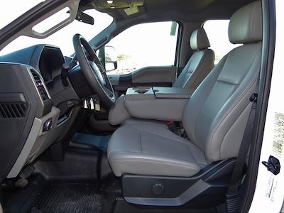 2020 Ford F-550 Crew Cab DRW 4x2, Knapheide PGNB Gooseneck Platform Body #T6457 - photo 5