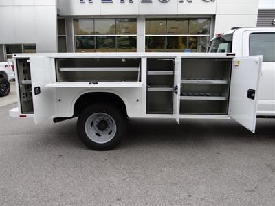 2020 Ford F-550 Crew Cab DRW 4x4, Service Body #T6459 - photo 12