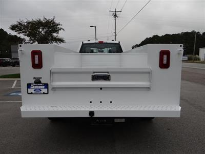 2020 Ford F-550 Crew Cab DRW 4x4, Service Body #T6459 - photo 14
